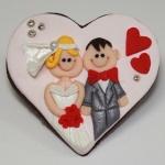 Sürpriz Kukiler.. Neşeli Düğün Pastaları.. Hayalpasta.com'da