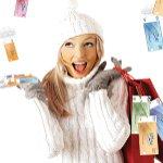Hayallerinizdeki Alışveriş Yeni Yılda Tepe Nautilus'ta
