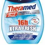 Theramed 16H Xtra Fresh ile 16 Saate Kadar Ferahlık Deneyimi