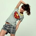 Tiffany, Dc Comics' in Kahramanlarını Koleksiyonlarına Taşıdı