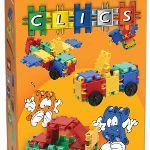 Clics Dünyasına Eğlenceli Yolculuk Toyiki'den Başlıyor