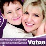 Annenizi Vatan'dan Aldığınız Hediyelerle