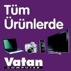 Vatan Bilgisayar`ın kampanyası, yoğun ilgi üzerine 15 Mart tarihine kadar devam ediyor!