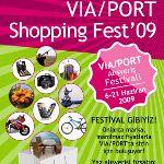 Tatilinizi renklendirecek her şey VIA/PORT Shopping Fest ile ayağınıza geliyor!
