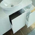 Fonksiyonel Tasarımlı Solitaire Fit ile Banyolar Daha Şık!