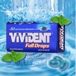 Dağın Zirvesindeki Ferahlık ve Tazelik: Vivident Full Drops ve Extra Mints