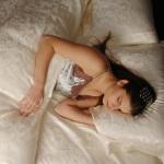 Yatak Odanızda İpek Şıklığı