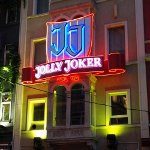 Jolly Joker Balans
