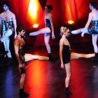 Carmina Burana - Çağdaş Bale Topluluğu