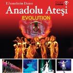 Anadolu Ateşi Evolution