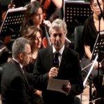 İstanbul Devlet Opera ve Balesi 2010-2011 Sezon Açılış Konseri