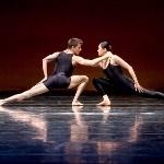 Netherlands Dance Theater II Etkileyici Gösterisiyle İstanbul'da!