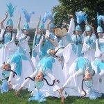 Maltepe Üniversitesinde Nevruz Kutlamaları