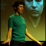 iDANS: Sarah Vanhee - Me and My Stranger (Prix Jardin d`Europe)