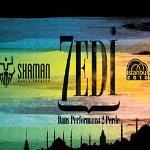 Shaman Dans Tiyatrosu: 7edi