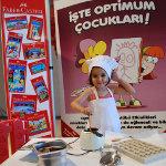 İstanbul Optimum Çocuk Kulübü Sunar: Ramazan'da Şenlik Var!