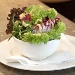 Gourmet Burger Kitchen`ın Salatalarıyla Hafif ve Lezzetli Öğünler