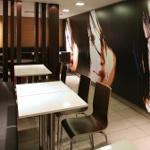 McDonald's Restoran Tasarımında da Fark Yarattı