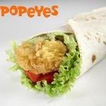 Popeyes® Poproll Menü Sizi Yepyeni Bir Lezzet ile Buluşturuyor