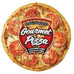 Schlotzsky's Pizzalarının Boyu da Lezzeti de Büyüdü