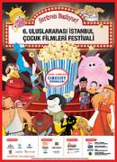6. Uluslararası İstanbul Çocuk Filmleri Festivali