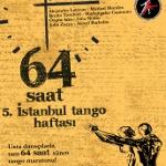 5. Uluslararası İstanbul Tango Haftası
