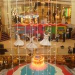 Carousel'de Ramazan Coşkusu Yine Çok Farklı