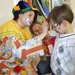 23 Nisan Ulusal Egemenlik ve Çocuk Bayramı Doğuş'ta Kutlanır