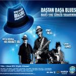 Efes Pilsen Blues Festival 21 - İstanbul