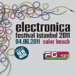 Electronica Festival İstanbul 2011