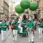 Garanti Sokak Etkinlikleriyle Cazseverlere Keyifli Bir Festival Sunuyor!