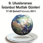 9. Uluslararası İstanbul Mutfak Günleri