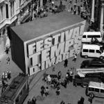 Temps D`Images - garajistanbul`da festival zamanı