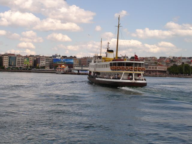Kadıköy - Oğuzhan Çakıroğlu
