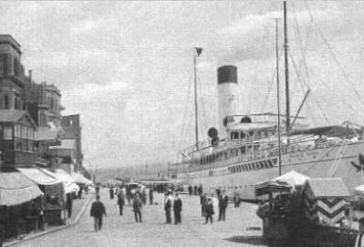 Karaköy 1910