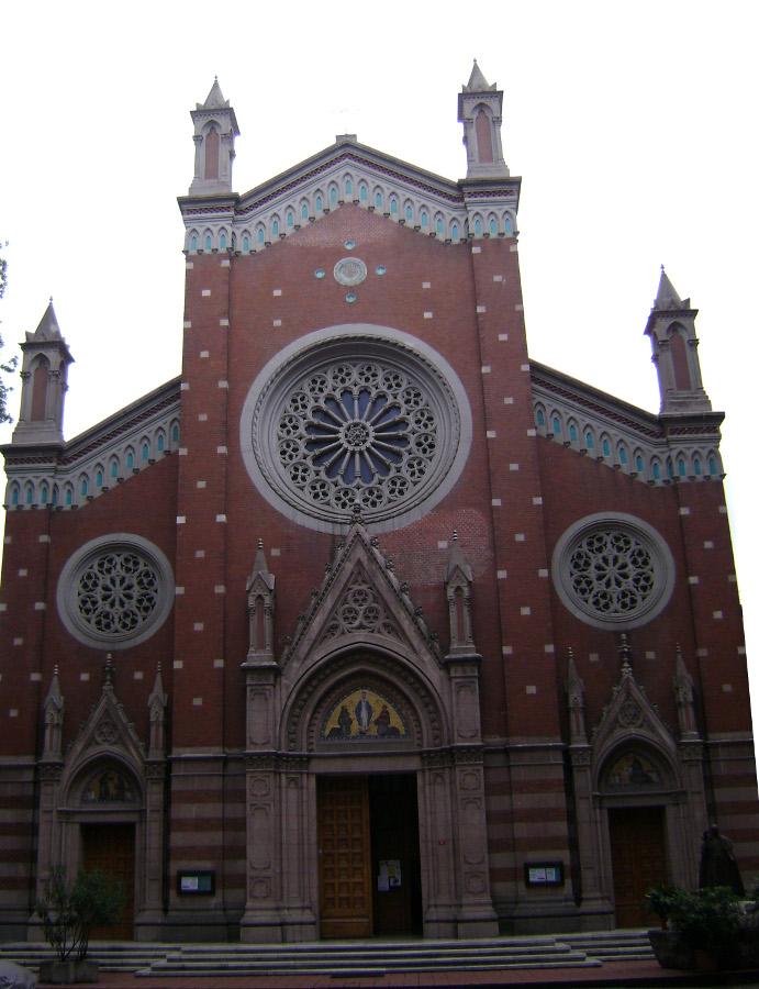 Kilise - Neslihan Güzel