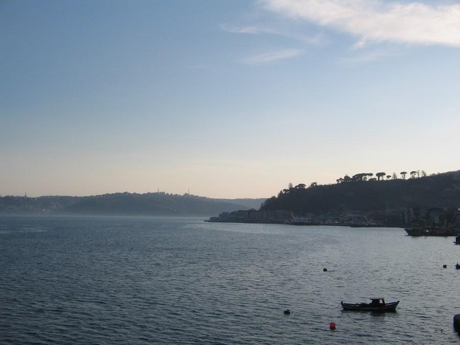 Sarıyer - Sinan
