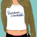 OUTDOOR & INDOOR 2008