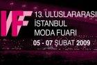 IF 13. Uluslararası İstanbul Moda Fuarı