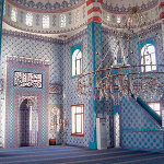 Cami Donanımları