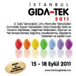 İstanbul Gıda - TEK 2011