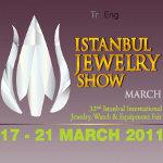 İstanbul Jewellery Show 2011