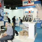 Kablo-Tel, Kablo Aksesuarları, Kablo Gruplama ve Elektro İzolasyon Malzemeleri, Ekipmanları ve Makineleri / Elektrik-Enerji Fuarı 2011