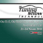 Tuning Show İstanbul 2011