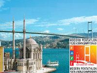 2011 MODERN PENTATLON YILDIZ A DÜNYA ŞAMPİYONASI 17-21 AĞUSTOS TARİHLERİNDE İSTANBUL'DA