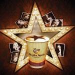 Beyaz Çikolatanın Büyülü Lezzetini Gloria Jean's Coffees'de Yaşayın