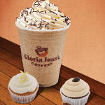 Gloria Jean´s Coffees´tan iki Yeni Cupcake