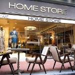 Home Store Cafe Teşvikiye