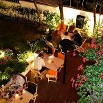 Kirpi Cafe - Restaurant Kozyatagı