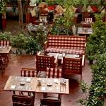 Parfe Mio Cafe - Restaurant